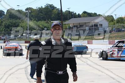 9-6-10 Greenville Pickens Speedway SH Carter 125