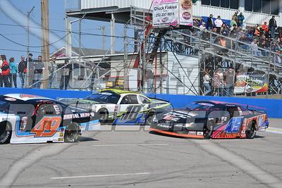 3-4-17 Southern National Motorsports Park