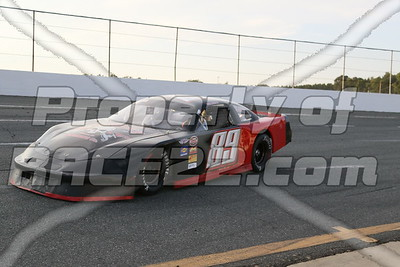 08-10-18 Ace Speedway Prelude to the Cook Classic