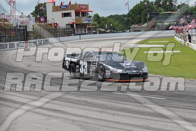 7-7-18 Carteret County Speedway $15,000 Limiteds