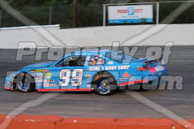 8-31-18 Kingsport Speedway Season Finale