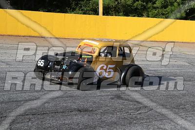 9-3-18 Anderson Motor Speedway Rupert Porter Memorial (Corey)