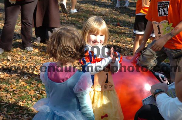 2008 Fleet Feet Sports Pumpkins in the Park