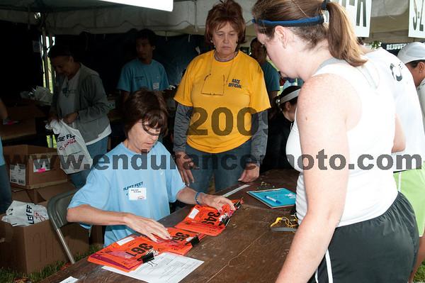 2009 Fleet Feet Sports Women's Fest