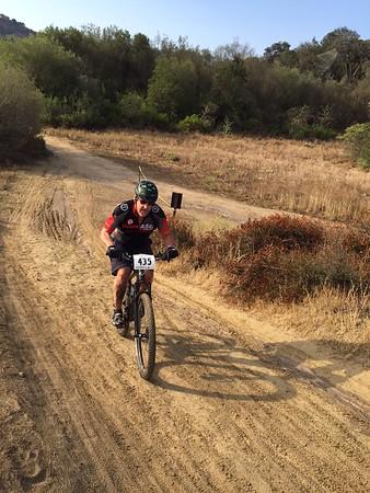 2015 07-19 Non-Dot Aliso Woods - race #2