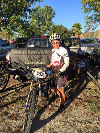 2015 10-31 Filthy Fifty race