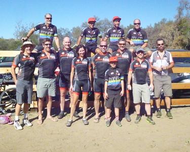 2015 11-14 Non-Dot Caspers - last race of season