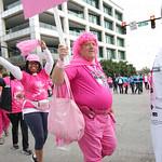 Parade of Pink.