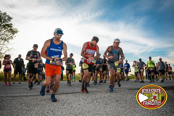 Free State Trail Run - 2016