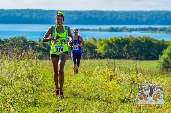 North Shore Trail Run - 2016