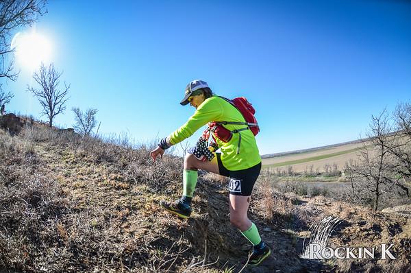 Rockin' K Trail Runs - 2016
