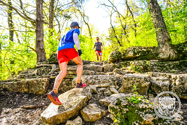 Chubb Trail Races - 2019