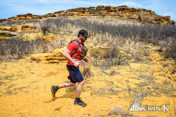 Rockin K Trail Runs - 2019