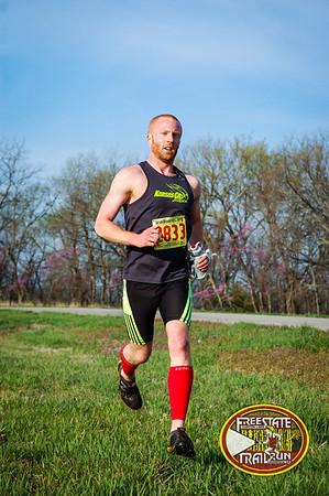 Half Marathon - Early Miles