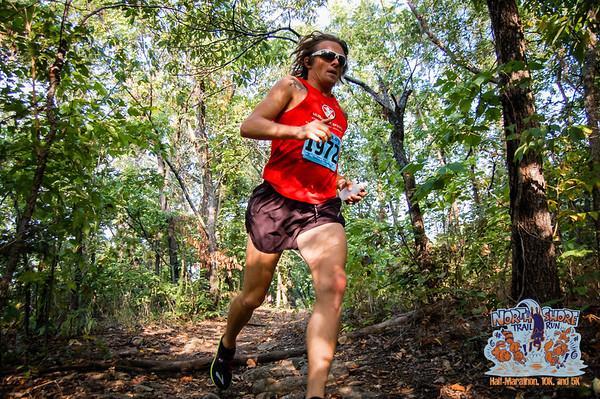 North Shore Trail Runs - 2013