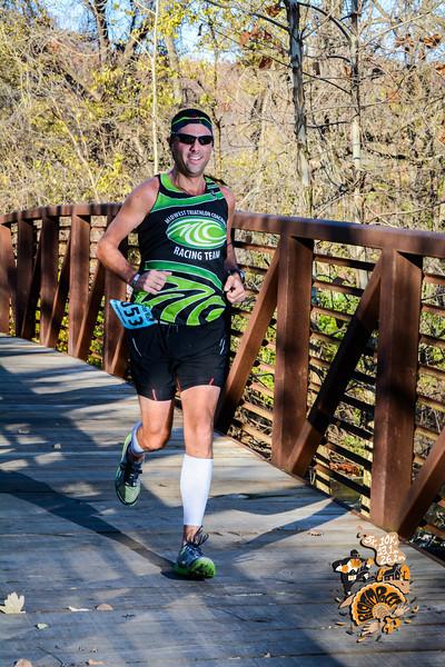 Pilgrim Pacer Run - 2013