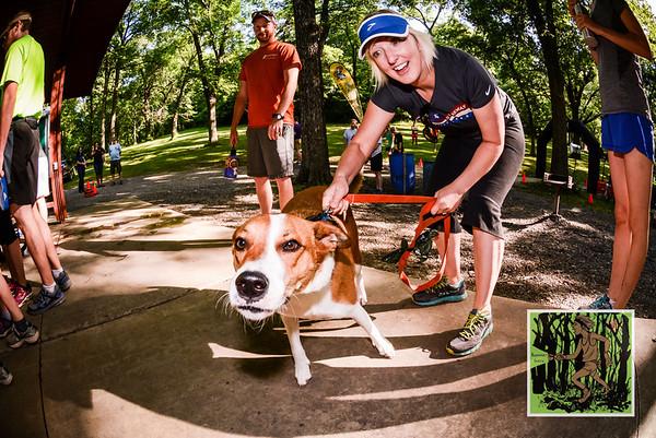 Summer Intro 2.8-Mile Trail Run - 2014