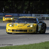 # 4 - 2012 ALMS GT2 - Corv Racing C6 R-006 at Rd Amer - 04