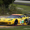 # 3 - 2012 ALMS GT2 - Corv Racing C6 R-005 at Rd Amer - 02
