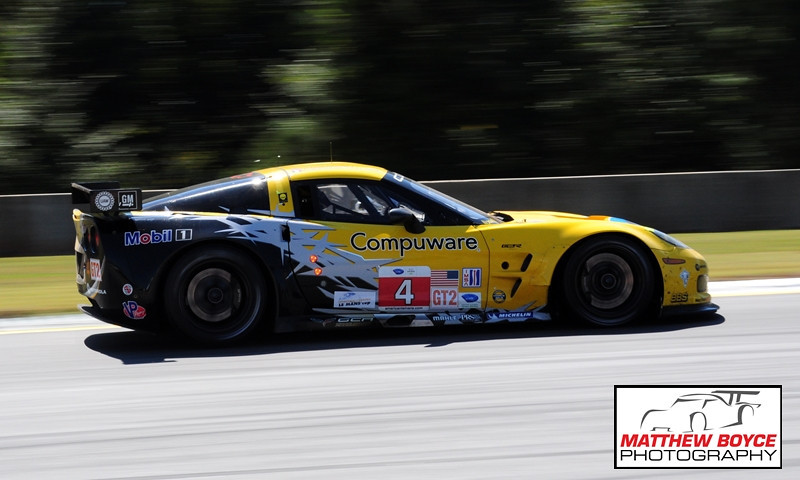 # 4 - 2010 ALMS -  Magnussen, Gavin,  Collard  at Rd Atl - 01