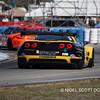 # 4 - 2013 ALMS GT2 - C6 R-008 at Sebring - 16