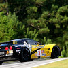 # 3 - 2010, ALMS GT2, Jan Magnussen at LRP