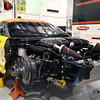 # 3, 73 - C6 GT2 - Chassis # 003 at PM shop Dec 2011