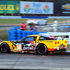 # 50 - 2012 ALMS - Larbre Comp in new C6 R-003 at Sebring