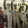 # 4 - 2013 - ALMS GT2 Sebring  winners