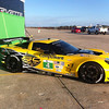 # 4 - 2013 - ALMS GT2, C6R at Sebring test