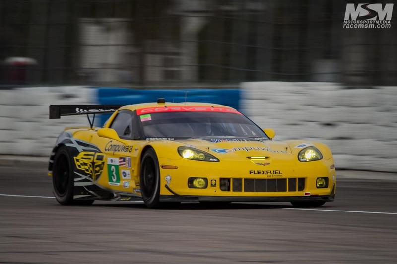 # 3 - 2013, ALMS Sebring 01