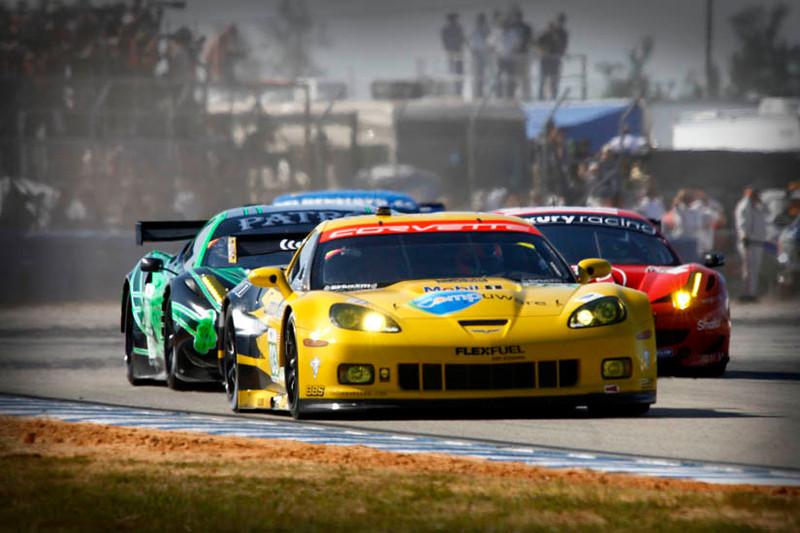 # 63 - 2011 - ALMS GT2, at Sebring