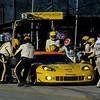 # 3 - 2013 ALMS  Laguna Seca 01 pit stop