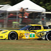 # 4 - 2013 ALMS GT2 - Corv C6 R-006 clinches title at Rd Atl - 05