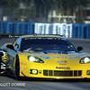 # 4 - 2013 ALMS GT2 - C6 R-008 at Sebring - 11