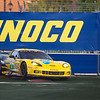 Corvette Racing Baltimore 2011