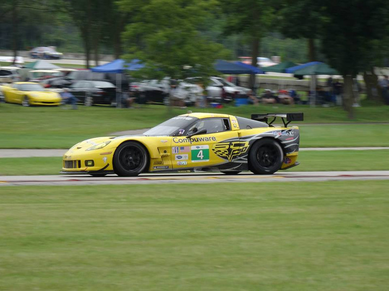 # 4 - 2013, ALMS GT2 at Road America, Ivan Schrodt photo 03