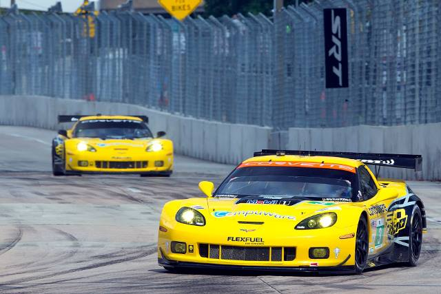 # 3 - 2013, ALMS GT2, Streets of Baltimore winners  04