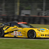 # 3 - 2009, ALMS GT2 debut in  class at Mid-Ohio