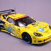 # 73 - 2011 - ALMS, GT2 model by Jay Savarese 02