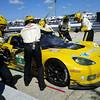 # 4 - 2012, ALMS GT2, Milner, Gavin Sebring pit stop