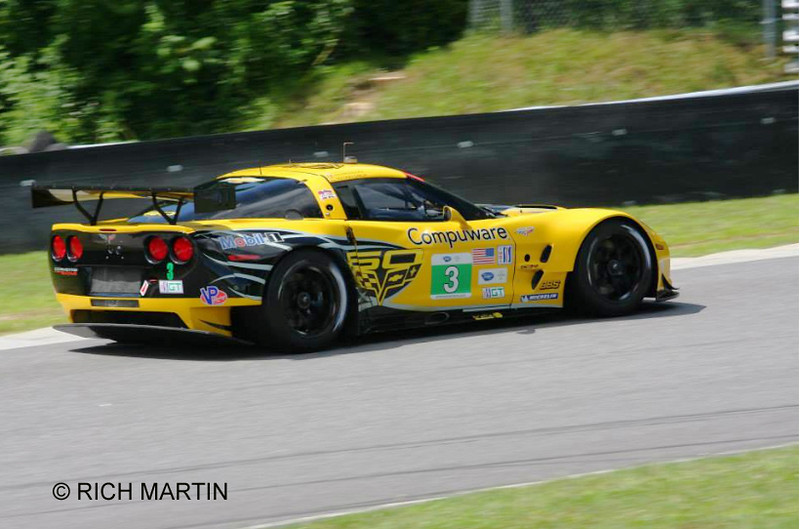 # 3 - 2013 ALMS GT2 - C6 R-005 at LRP - 02