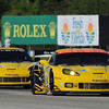 # 3, 4 - 2012, ALMS GT2 Corvette Racing at Sebring