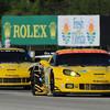 # 3, 4 - 2012, ALMS GT2 Corvette Racing at Sebring
