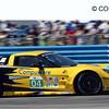 # 4 - 2011 ALMS GT2 - Corvette Raqing C6-004 - 01