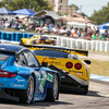 # 70 - 2012 ALMS GT2 - Larbre Competition at Sebring