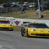 # 4 - 2012 ALMS GT2 - Corv Racing- Mosport practice - 01