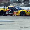 # 50 - 2012 ALMS GT2 - Larbre Comp - WEC - at Sebring - 02