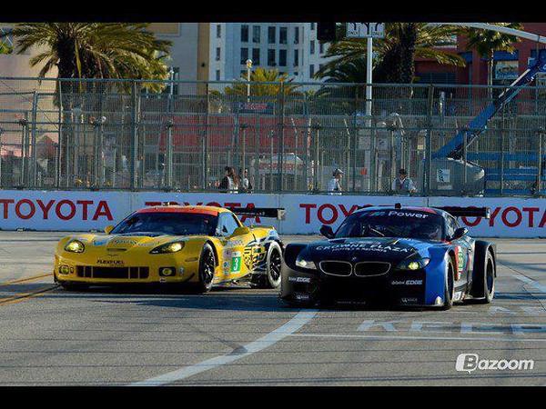 # 3 - 2013, ALMS Long Beach