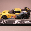 # 4 - 2010 GT2  - Jay Savarese signed model